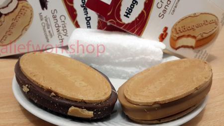 Crispy Sandwich