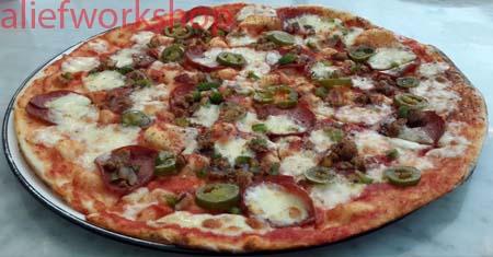 Pizza Express 7