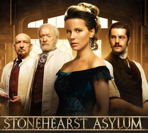Stonehearst Asylum 1