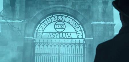 Stonehearst Asylum 7