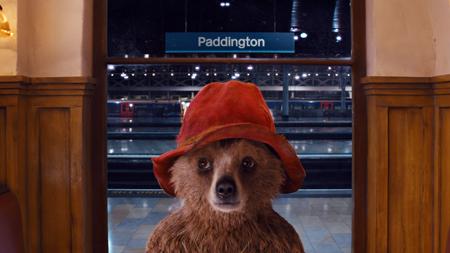 Paddington 9