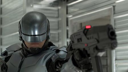 RoboCop 11