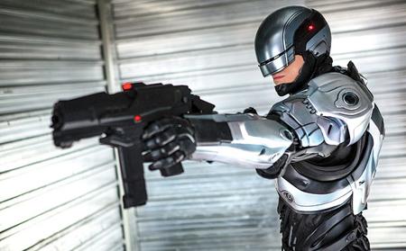 RoboCop 18