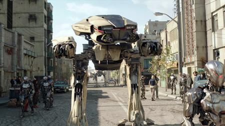 RoboCop 16