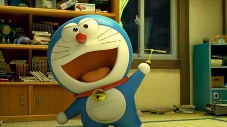 Stand Doraemon 4