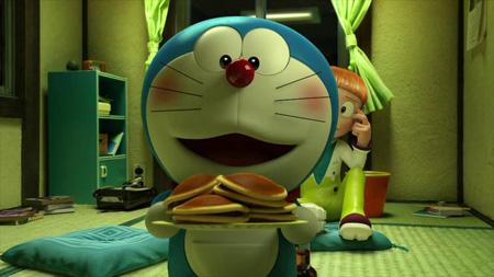 Stand Doraemon 5
