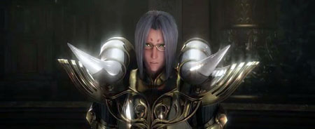 Seiya 11