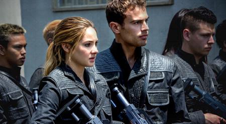 Divergent 6