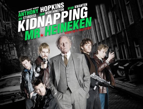 Kidnapping Heineken 1