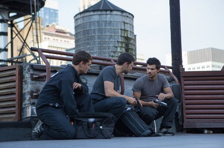 Tracers 1