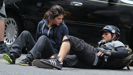 Tracers 7
