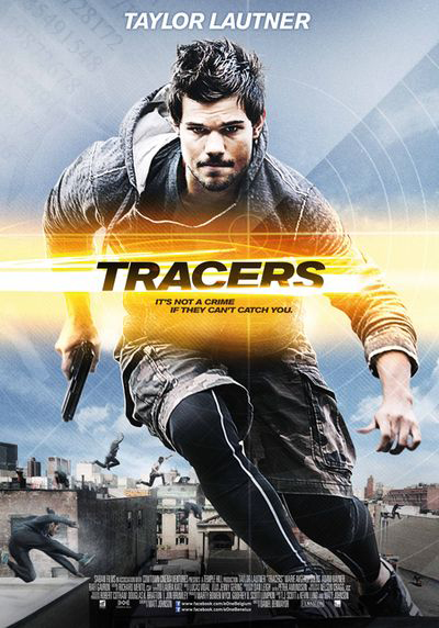 Tracers 9
