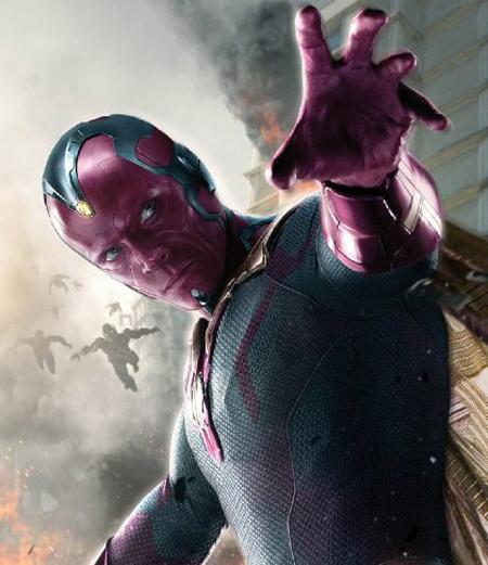 Avengers Ultron 10