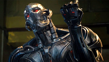 Avengers Ultron 13