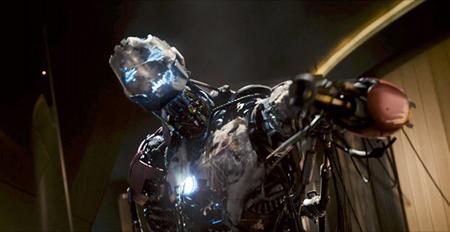Avengers Ultron 15