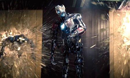 Avengers Ultron 16