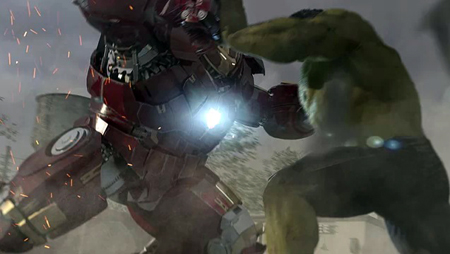 Avengers Ultron 17