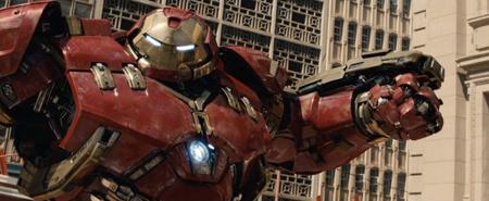 Avengers Ultron 19