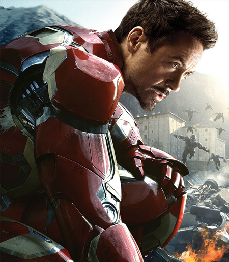 Avengers Ultron 2