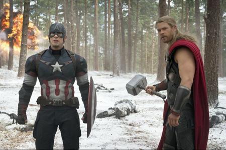 Avengers Ultron 21
