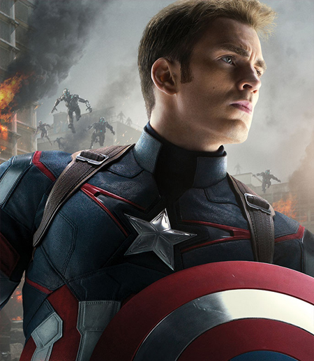 Avengers Ultron 3