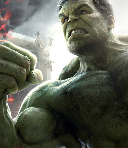 Avengers Ultron 4