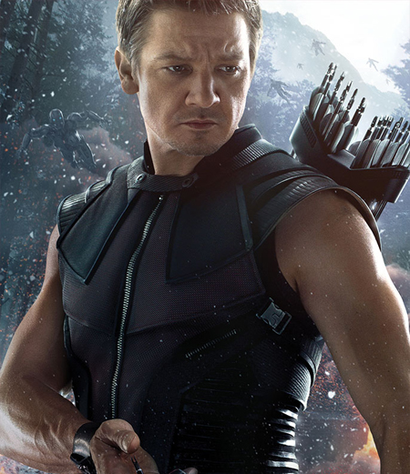 Avengers Ultron 5