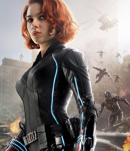 Avengers Ultron 6