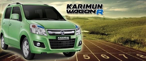 Mobil Karimun 1