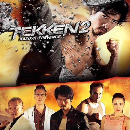 Tekken Kazuya 1