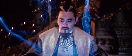 Zhong Kui 10