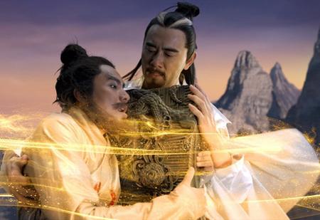 Zhong Kui 12