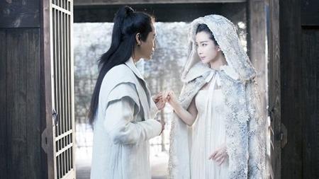 Zhong Kui 3