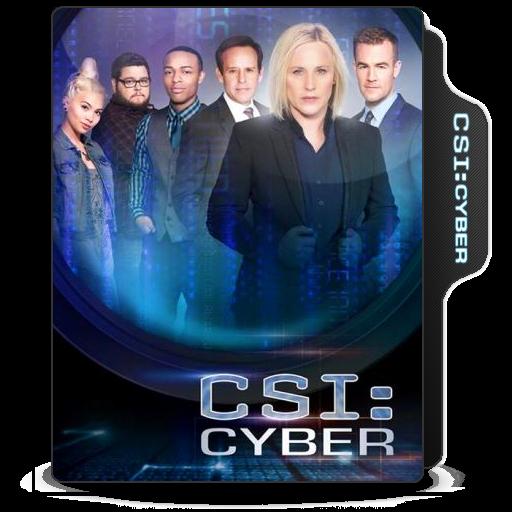 CSI Cyber 1