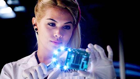 CSI Cyber4