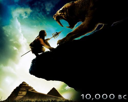 10000 BC 1