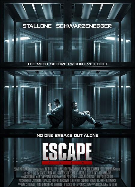 Escape Plan 1