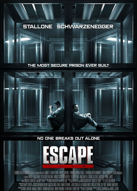 Escape Plan 1