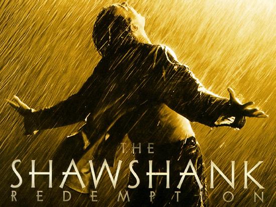 The Shawshank Redemption 1