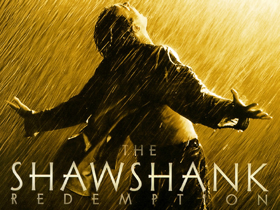 The Shawshank Redemption 1
