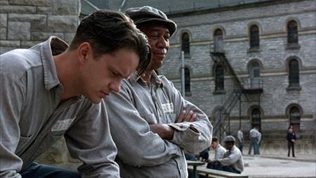 The Shawshank Redemption 10