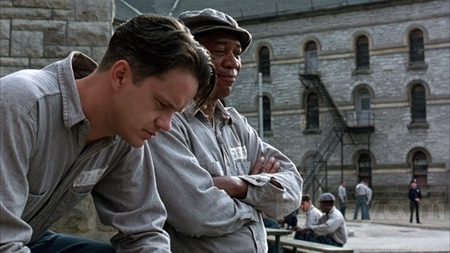 The Shawshank Redemption 10