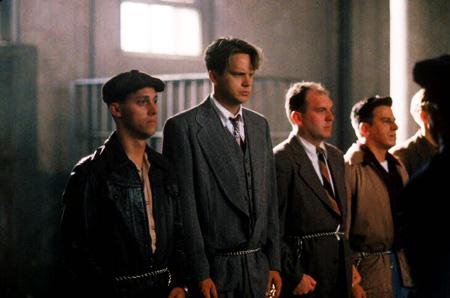 The Shawshank Redemption 5