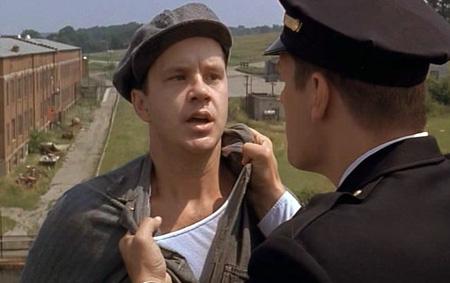 The Shawshank Redemption 8
