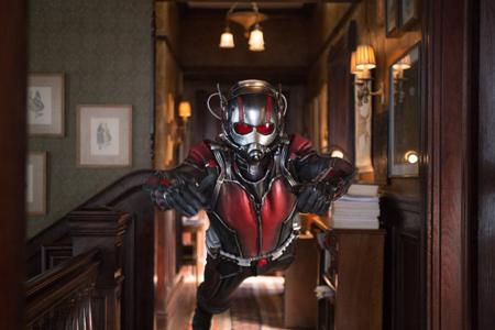 Ant-Man 14