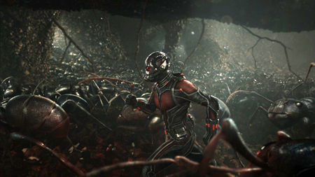 Ant-Man 16