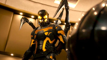 Ant-Man 6