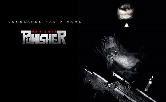 Punisher War Zone 1