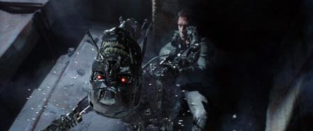 Terminator Genisys 6