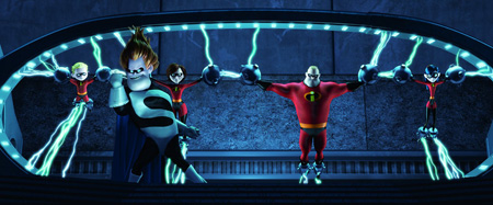The Incredibles 10